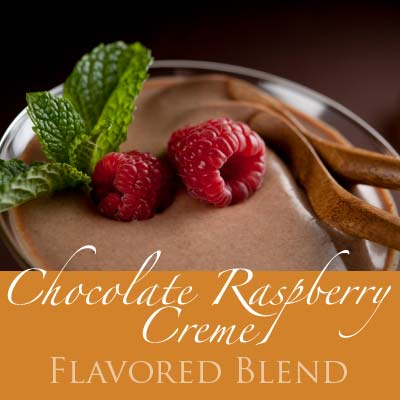 Chocolate Raspberry Creme Coffee