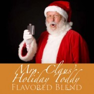 Mr. Claus' Holiday Toddy Coffee