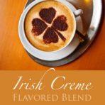 Irish Creme Coffee