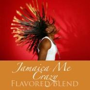 Jamaica Me Crazy (12 oz, Auto Drip)