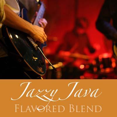 Jazzy Java Coffee