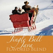 Jingle Bell Java (12 oz, Whole Bean)