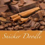Snicker Doodle Coffee