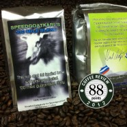 Speedgoat Karl's 100 Mile Blend (12 oz, Whole Bean)