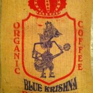Bali Blue Moon Coffee (12 oz, Whole Bean)
