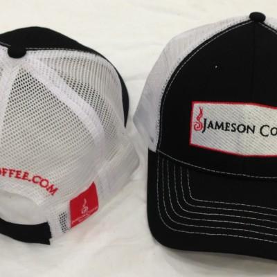 Low Pro Trucker Hat