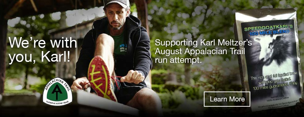 Speedgoat Karl's 100 Mile Blend